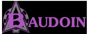 Baudoin Mécanique Logo