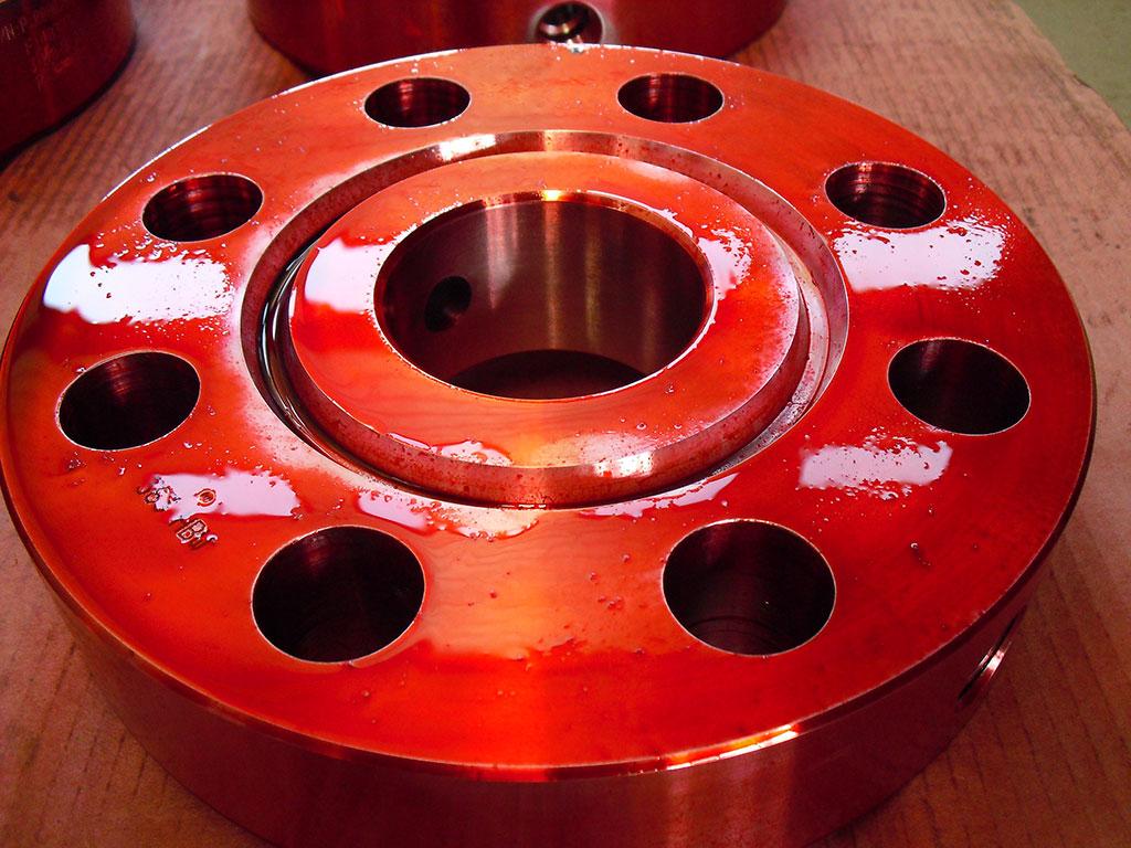 D U00e9tection De D U00e9fauts Par Magnetoscopie Et Ressuage